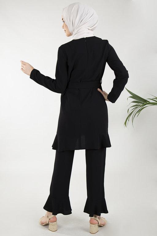 Radia Shaker Diani Pantolon