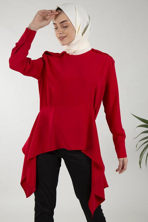 Radia Shaker Romanie Bluz