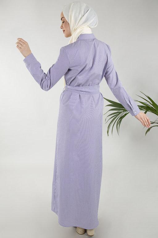 Radia Shaker Malogna Elbise