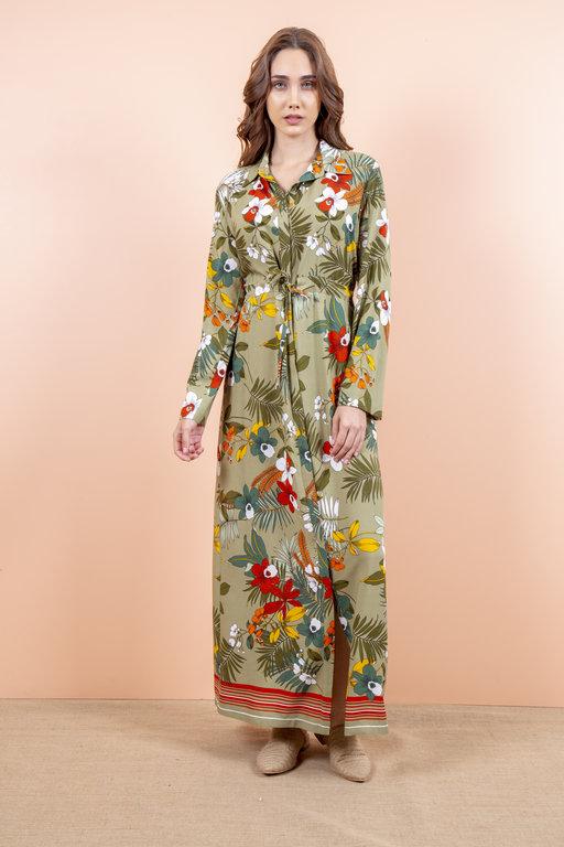 Radia Shaker Kimana Elbise