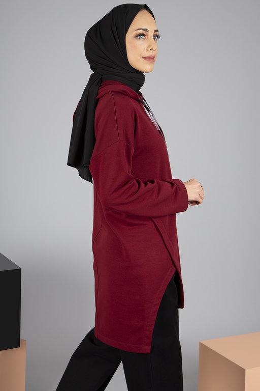 Radia Shaker Pull sweatshirt