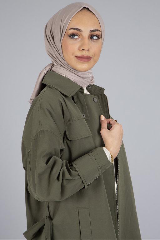 Radia Shaker Margot ceket