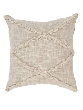 X Design Pillow
