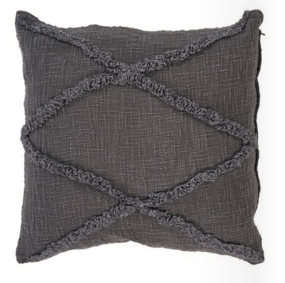 X Design Pillow