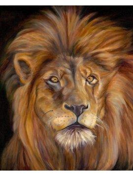 Lion (Print)
