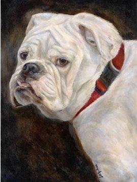 George The Dog