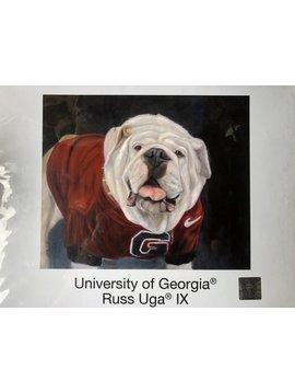 "Uga IX ""Russ"""
