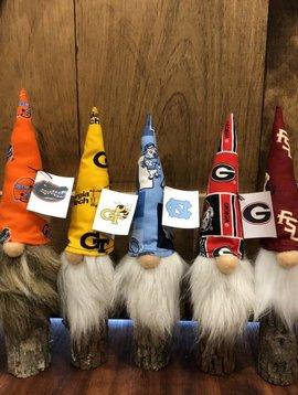 Collegiate Gnome