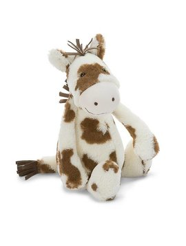 Bashful Pinto Pony-Medium