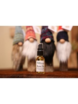 Artful Ellijay Beard Oil
