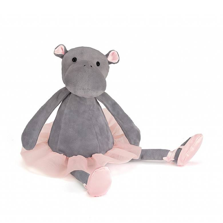 Dancing Darcy Hippo