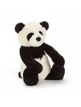 Bashful Panda Cub- Medium
