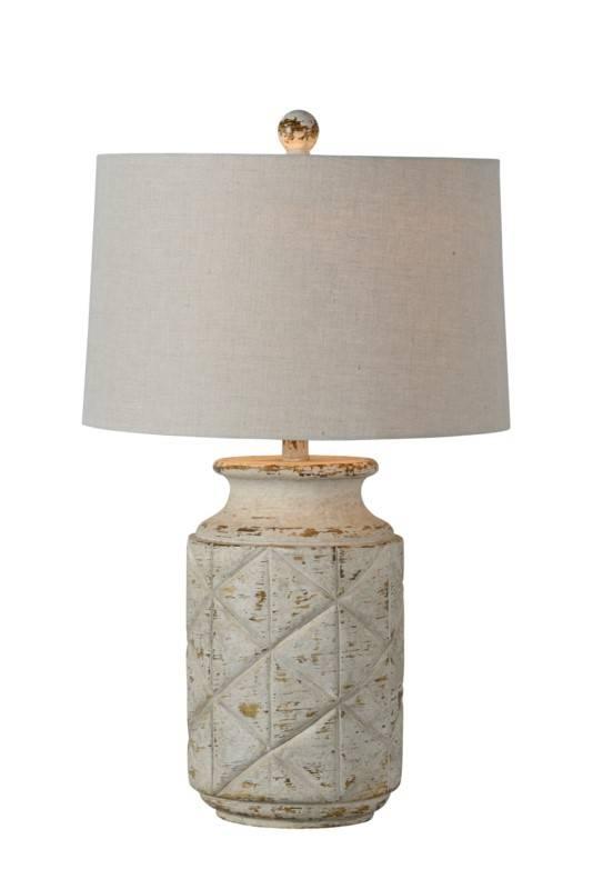 Hampton Table Lamp