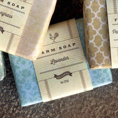 Farm Soap