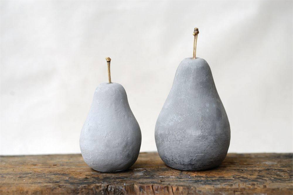 Cement Pear