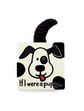 If I Were A Puppy - Book