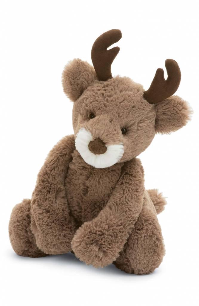 Bashful Reindeer - Medium