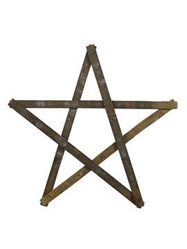 Tobacco Lath Star