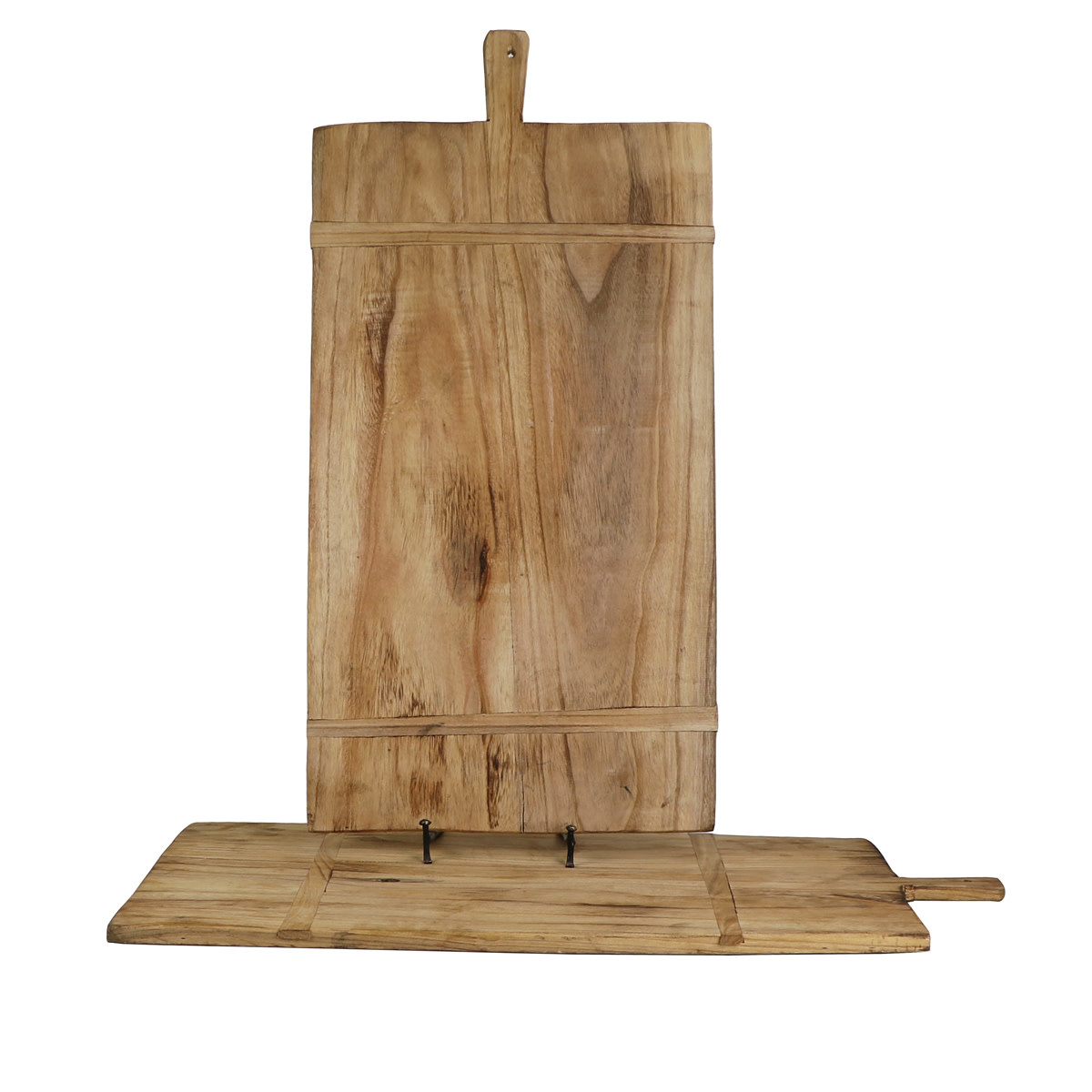 Rectangle Breadboard