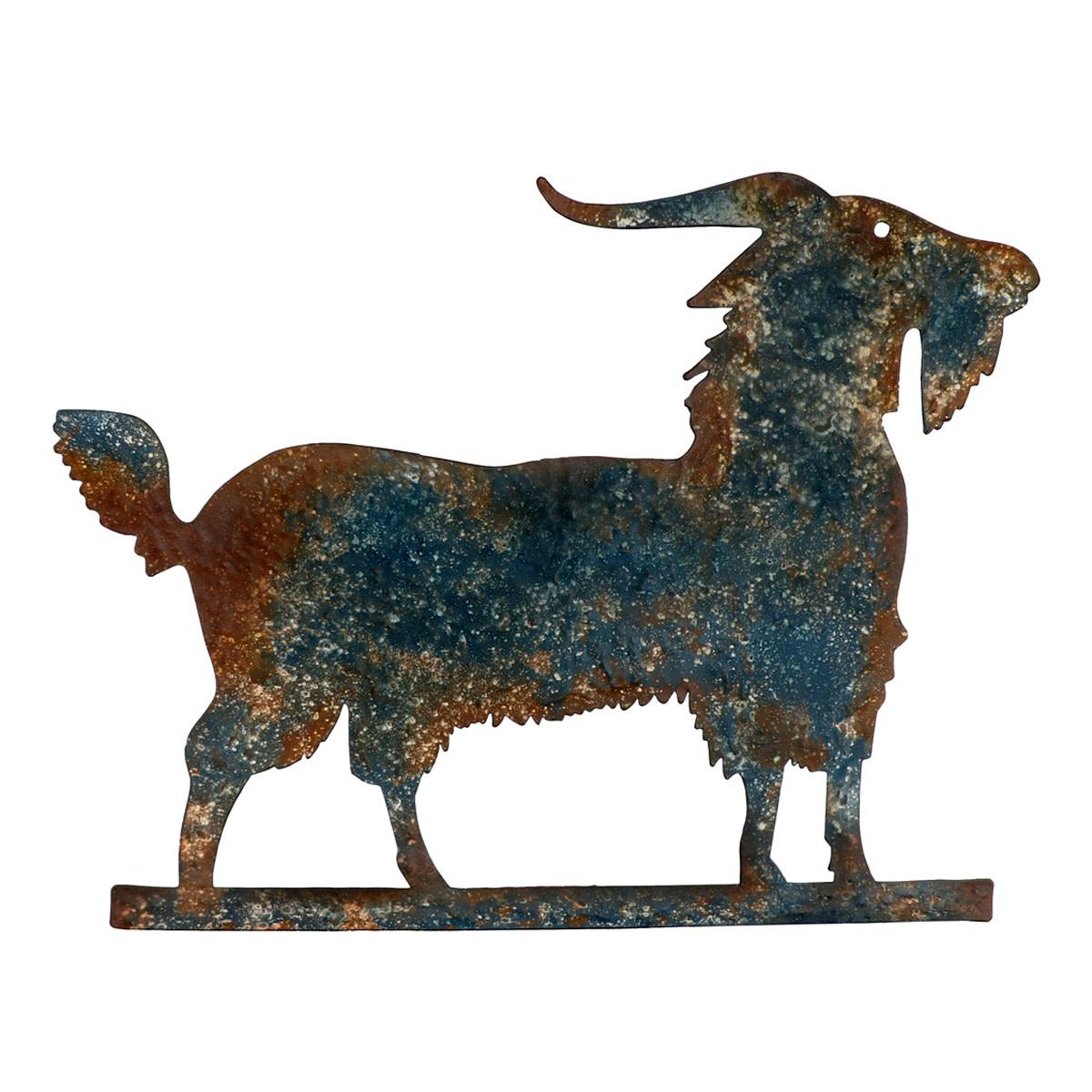 Billy Goat Carnival Target