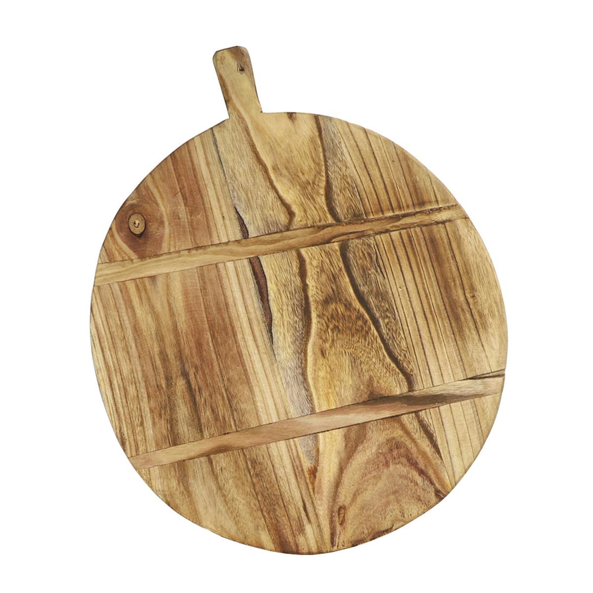 Round Breadboard