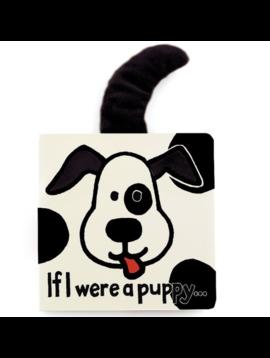If I were a puppy board book