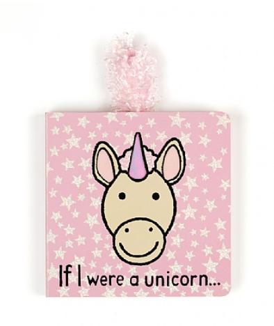 If I Were a Unicorn Book
