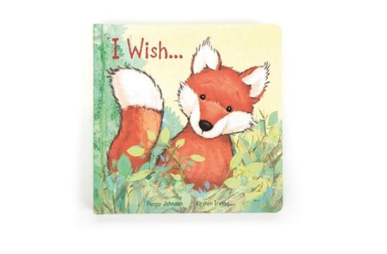 I Wish book