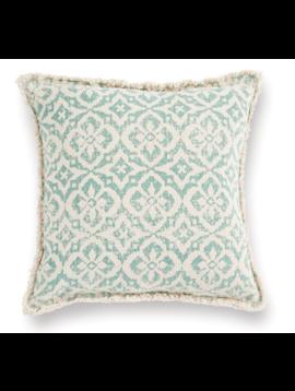 """Aria 18"""" Square Pillow"""