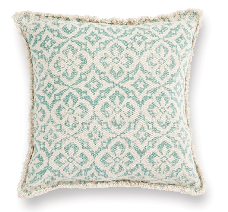 "Aria 18"" Square Pillow"