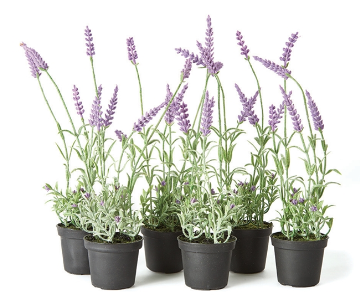 "French Lavender 13"" Drop In"