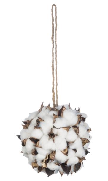 Cotton Orb