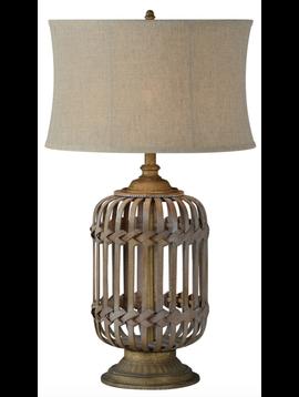 FW Lakeland Table Lamp