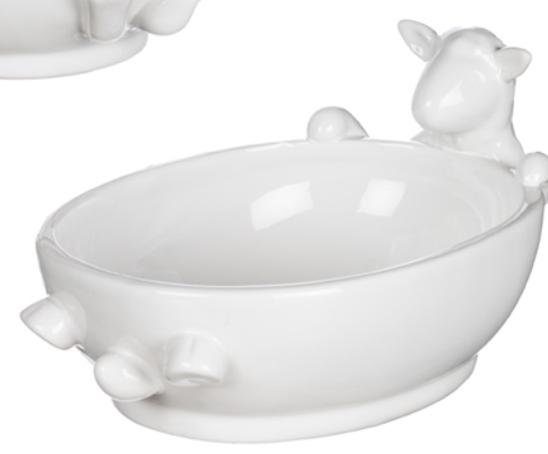 Farm Animal Bowl