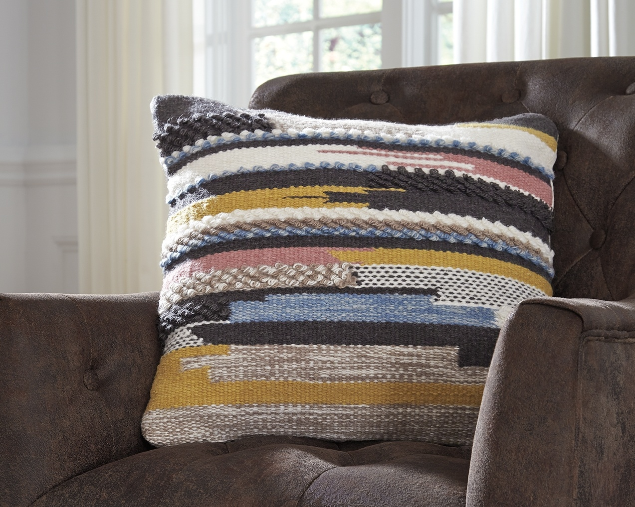 Ashley Home Furniture Rayford Pillow