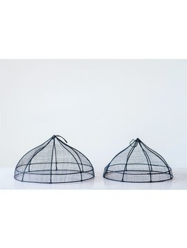 """Abaca Food Cover - 15""""x8"""""""