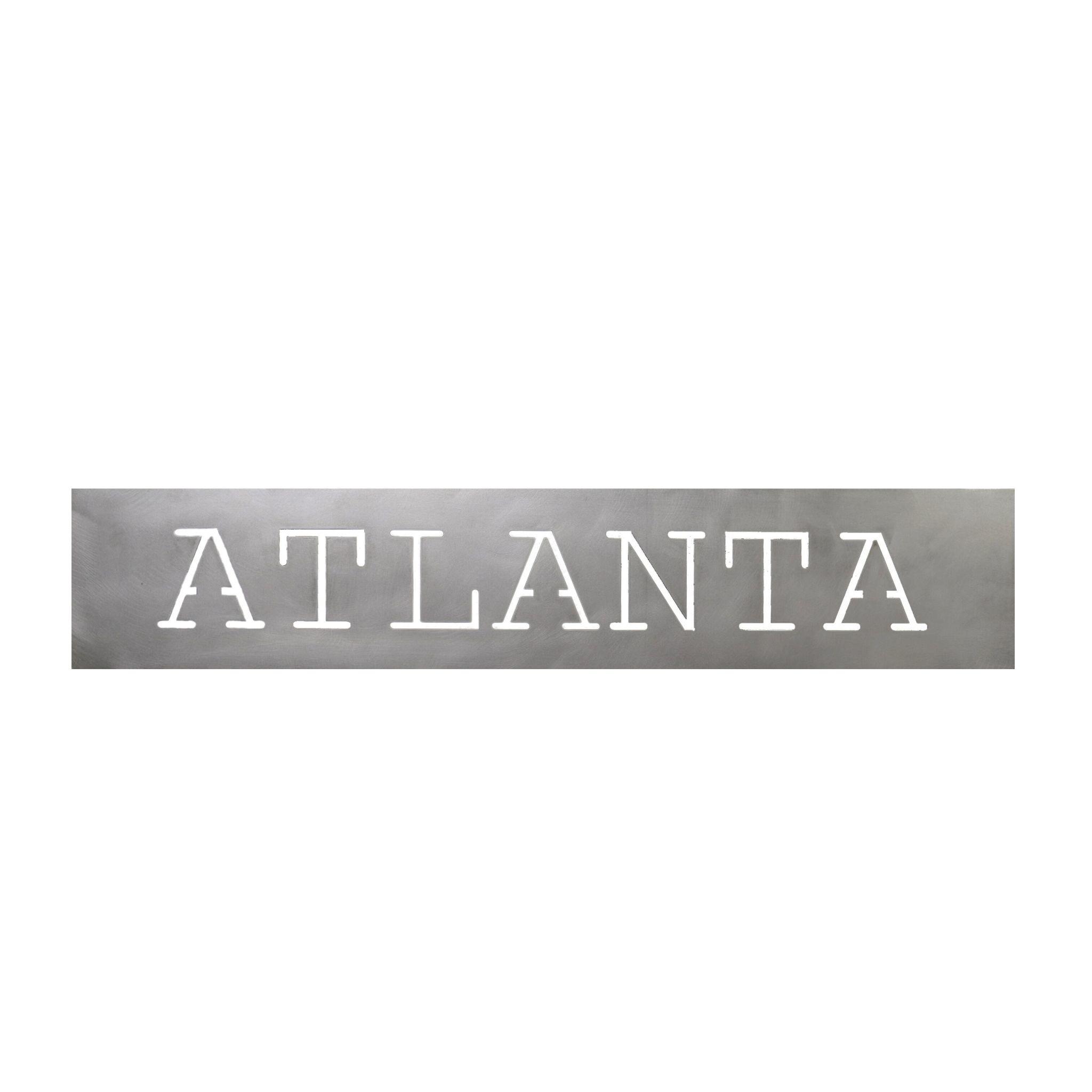 """""""Atlanta"""""""