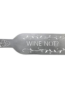 """""""Wine Not?"""""""