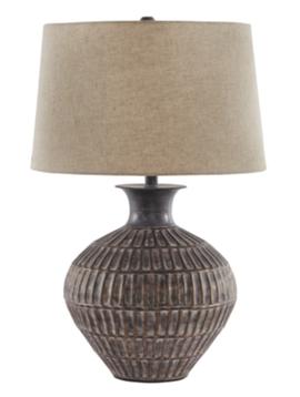 Ashley Home Furniture Magan Table Lamp