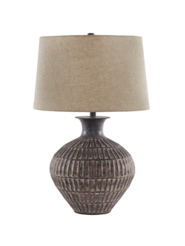 Ashley Home Furniture Magan Table Lamp