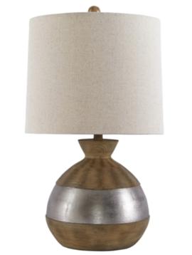 Ashley Home Furniture Mandla Table Lamp