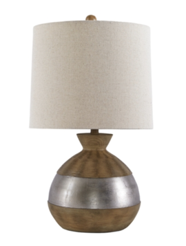 Ashley Home Furniture Mandla Table Lamp