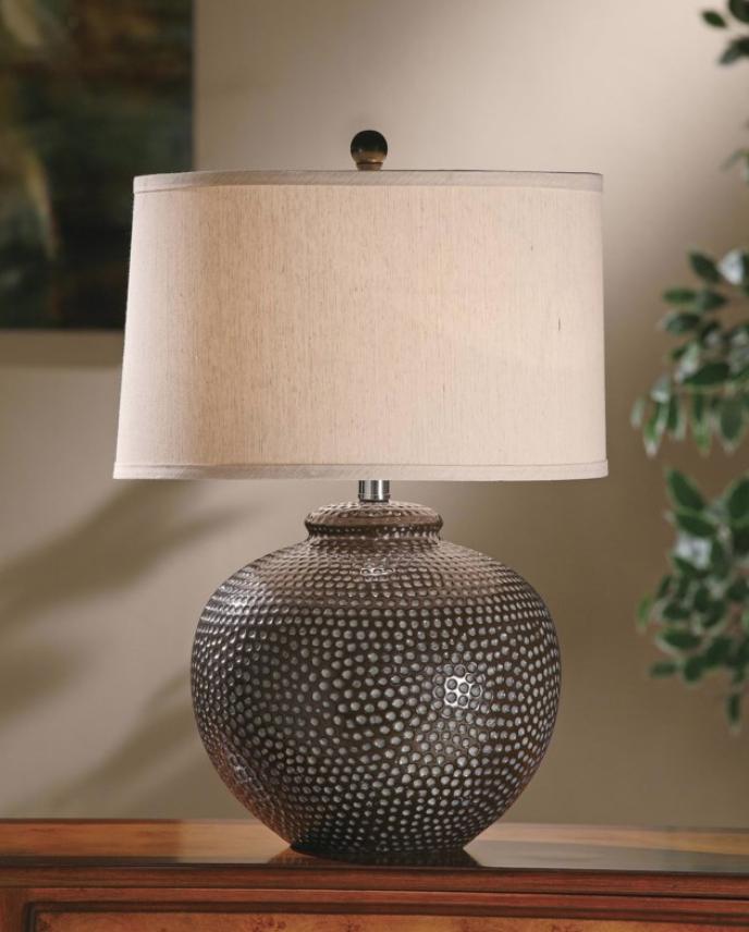 Graham Table Lamp