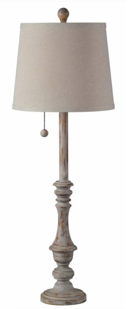Henry Buffet Lamp