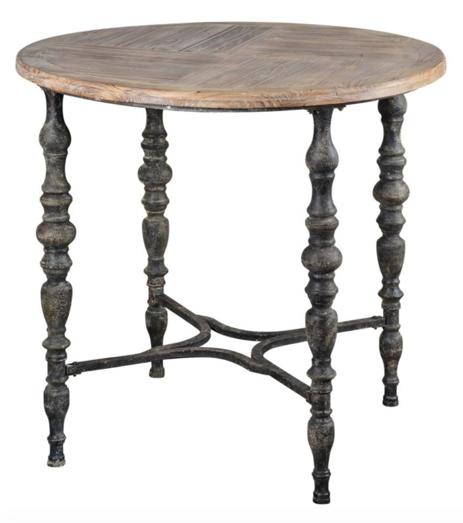 Jefferson Accent Table