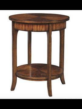 Uttermost Carmel Lamp Table