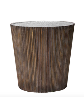 Uttermost Amra Accent Table