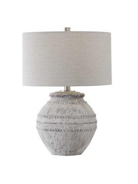 Uttermost Montsant Table Lamp