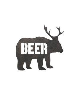 Beer 9x9 - Patina