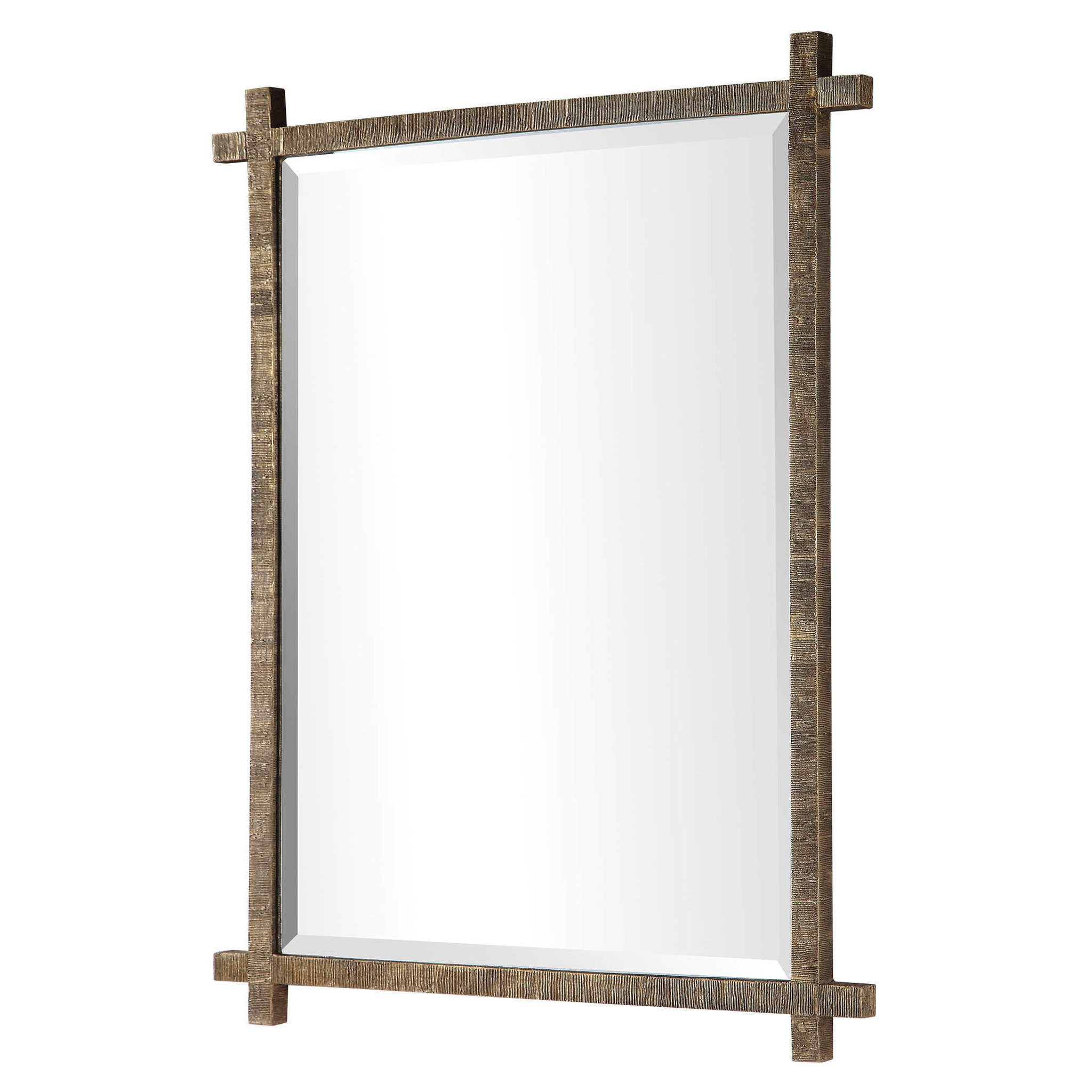 Uttermost Abanu Vanity Mirror